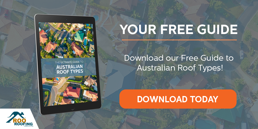 Free download Ultimate Guide to Australian Roof Types eBook