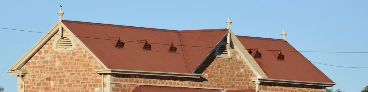 A Guide to Australian Roof Types - 2018 Update