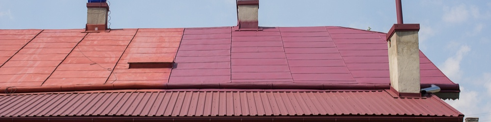 The Problems Caused By Porous Roof Tiles